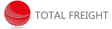 Total Freight Worldwide Logo